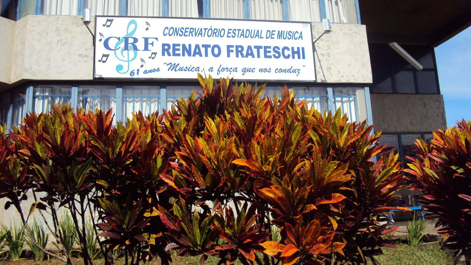 Conservatório Renato Frateschi